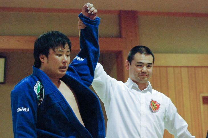 Kenji Nishimoto