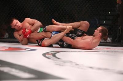 【Bellator145】パワー&ウェルラウンダー=ブルックスに対し、足関キング=ヘルドが挑む