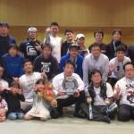 【Kyushu JJC】パラエストラ北九州が3連覇達成、団体2位はタトル