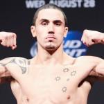 【UFC193】注目、豪州MMA界が育てたロバート・ワイッタカー&ジェイク・マシューズ