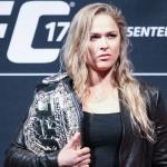 【UFC193】女王ロンダ・ラウジーに挑む、ボクシング界の女帝ホーリー・ホルム