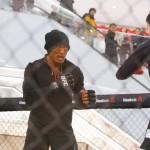 【UFN79】秋山成勲「勇気を持ってもらえるなら……」&キム・ドンヒョン「絶対に軽視することはない」