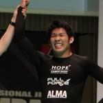 【Special】格闘技のためのLIFE 細川顕 「柔術家かなら自分の道場を出して生きていく」