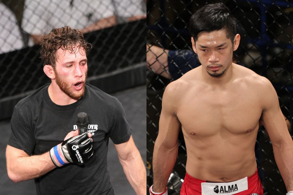 Henry vs Ishiwatari