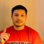 【RFC27】ミノワマン「ミノワマン第3章の戦いを見届けてほしい」