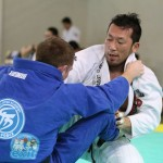 "【De La Riva cup】伊東元喜「関西の黒帯は一大会一大会を""盛り上げよう!""というノリがある」"