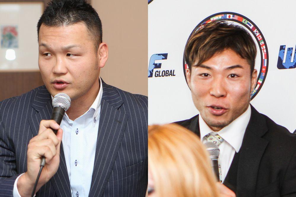Kawaguchi & Nakamura