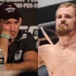【UFC194】沖縄剛柔流のグンナー・ネルソン、その勝負の場はデミアン・マイアの庭