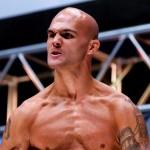 【UFC195】漢気ロビー・ローラー=中間距離の覇者に対し、コンディットはどちらに回る?
