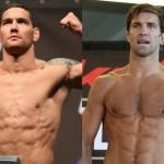 【UFC194】ミドル級世界戦は大局を支配=ワイドマン×間隙を突きフィニッシュ力の高いロックホールド