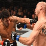 【UFC FOX17】ハファエル・ドスアンジョス、66秒でセラーニを倒しマクレガーを挑発