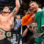 【UFC197】3月5日、MGMでドスアンジョス×マクレガー、ホルム×ミーシャが正式決定