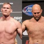 【UFC FOX18】ジョシュ・バーネットに難敵・地味強=ベン・ロズウェル。