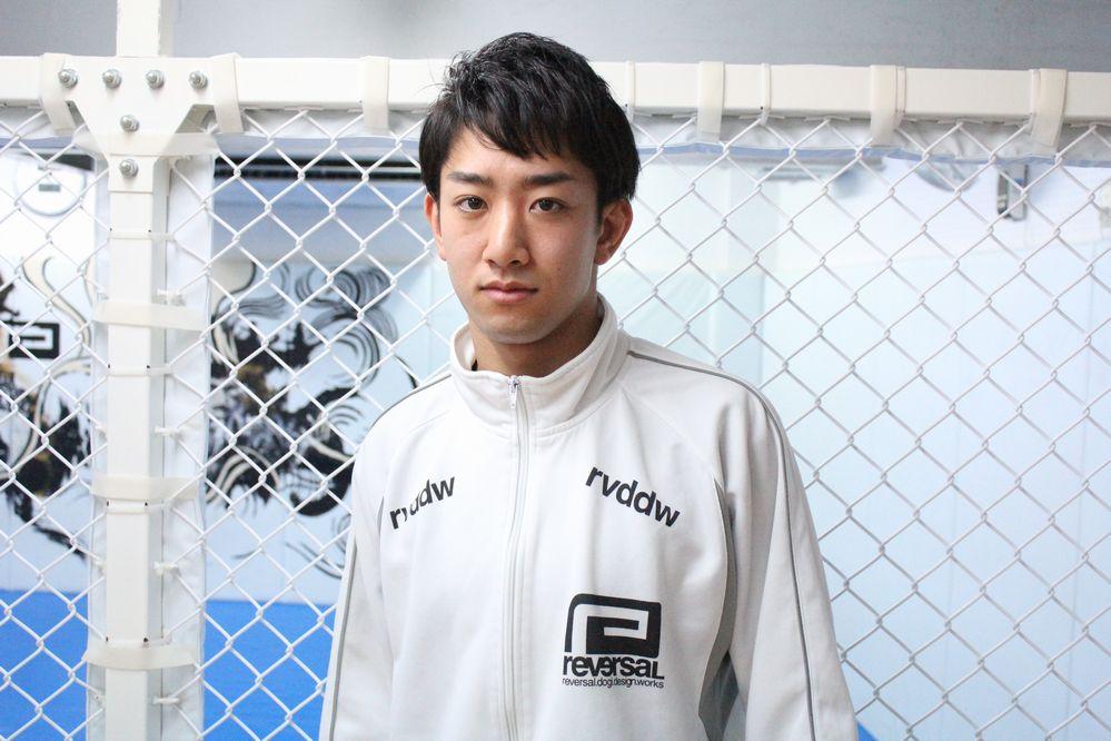 Kenta Takizawa