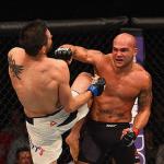 【UFC195】試合結果 ローラーが大激戦の末、2度目の防衛。田中はタフマッチ制し、金原は惜敗……