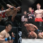【ONE37】29日に山田哲也がフォラヤンと、水野竜也はバトラーと対戦。23日は渋谷×ロイ・ドリゲス