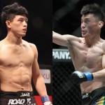 【RFC28】日本人枠を浸食する中国人選手達。韓流K-1戦士クォン・ミンソクはONEで1勝=アラテンと対戦