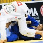 【European Open 2016】世界レベルの軽量3階級に挑む芝本、玉木&岩崎