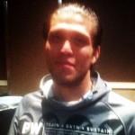 【UFC195】T-City=ブライアン・オルテガ「2R以降、好きにさせてもらう。T-City Timeだ」