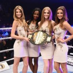 【Monday Ring Girl】GLORY16