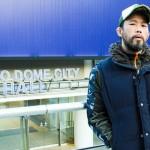 【WSOF-GC02】国内復帰。郷野聡寛<02>「僕とベンケイは格闘技がないと生きていけない男」