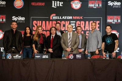 Bellator Kicboxing