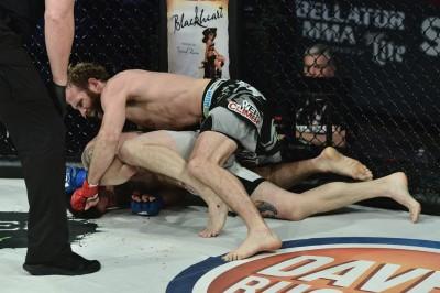 【Bellator150】試合結果 代替メインはコンゴがスプリット判定制す。リッケルズは逆転TKO勝ち