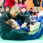 【JBJJF】全日本マスター初日=無差別 黒帯マスター1はカーロス・キムラが制す。茶は足立& 鹿又が優勝
