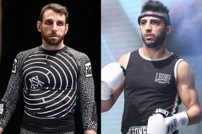 【UFC】エディ・カミングスとジョルジ・ペトロシアンがUFCと夢の合体。GLORY&EBIがFIGHT PASSに