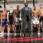 【WSOF-GC02】MMA禁止の国からの刺客<01>小見川と対戦、バイオレット「柔道には付き合わない」