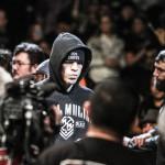 【UFC196】ハファエル・ドスアンジョス欠場、マクレガーと対戦するのはネイト・ディアズ