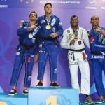 【European Open 2016】無差別級の激闘、プレギーサ&ホミーニョの生き様=Jiu Jitsu is life
