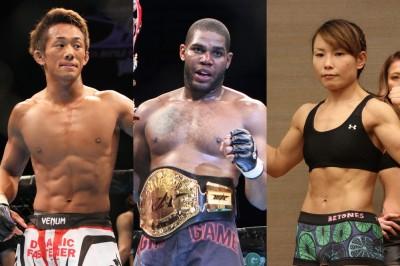 【PXC52】村元、V.V mei、アラン・ボドウが日本から出場。ブラダ・クーパーの息子も初参戦(※訂正)