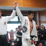 【JBJJF】全日本マスター2日目=白木大輔が初のペナ級で圧勝。団体優勝はトライフォース