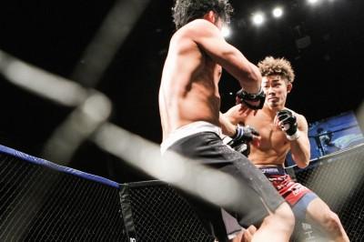 【GRACHAN22 X BRAVE FIGHT12】圧勝・芦田崇宏、山本琢也&東修平の勝利でタイトル戦線活性化?!