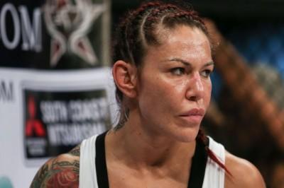 【UFC198】世界最怖女子=クリスチャン・サイボーグ、ついにUFCデビュー