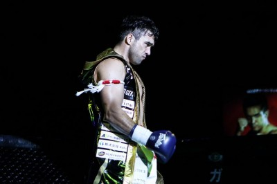 【Special】ブラジルから日本へ。格闘技が変える。ダニロ・ザノリニ<02>「人生を切り開くチャンスを──」