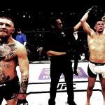 【UFC200】ネイト×マクレガーII決定。五味はジム・ミラーと対戦