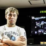 【Grandslam04】ケージグラップリングで宮田和幸と戦う金原正徳に、まずはマクドナルド戦を尋ねる