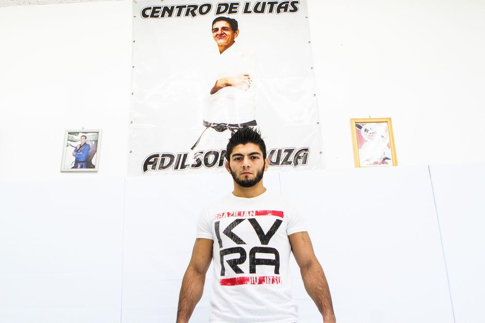 Roberto Satoshi Souza