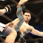 【HEAT37】J-MMAトップ中量級戦。スギモト×坂下=ミドル級&カルヴァロ×レッツ豪太=ウェルター級戦