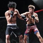 【REAL04】フェザー級トーナメント追加出場選手は芦田崇宏&アイアンホース田中