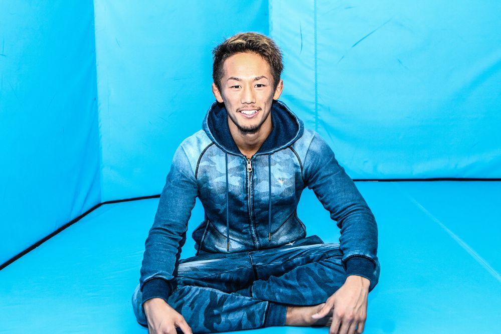 Yutaro Muramoto