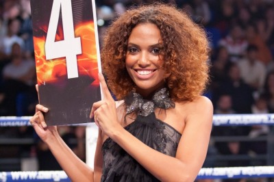 【Monday Ring Girl】It's Showtime 53