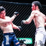 【DEEP CAGE】試合結果 長倉、上迫とのRoad to UFC対決制す。今成はナム・ファンを35秒葬
