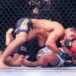 【UFC FOX19】対照的な両者、カブ・スワンソン×ハクラン・ディアス。良薬と毒は如何に配合されるか