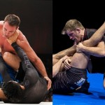 【Polaris03】柔術とレスリングの融合対決=ジェイク・シールズ×AJ・アガザーム