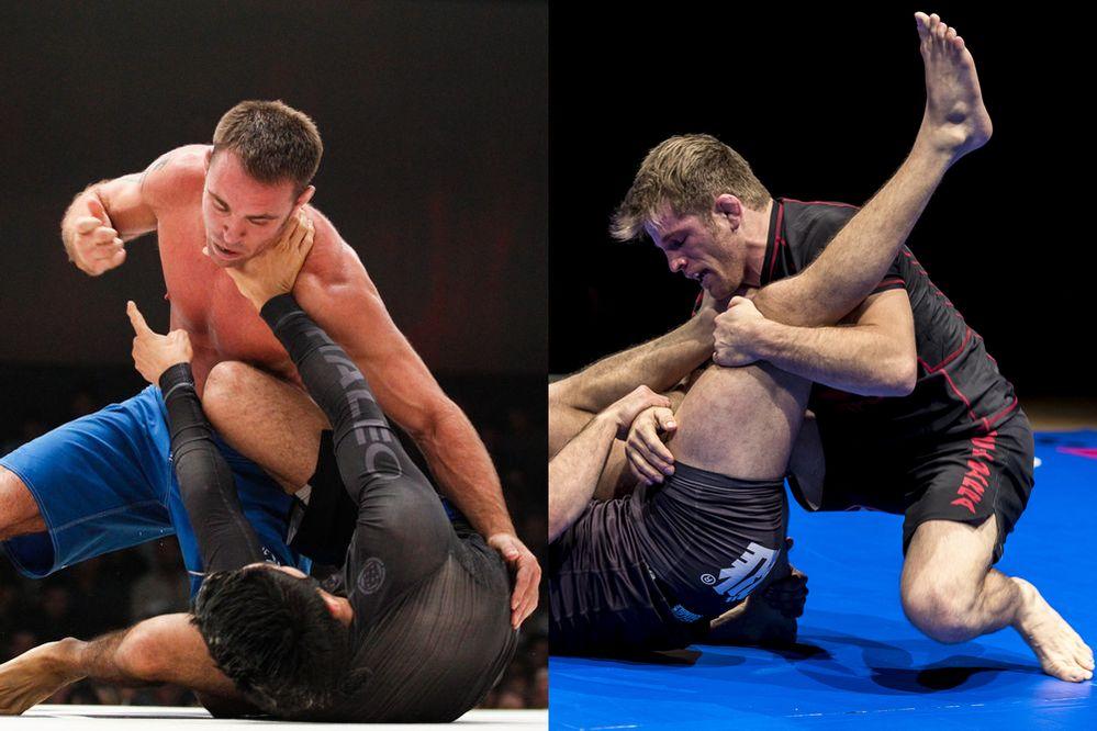 Jake vs AJ