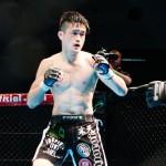 【Pancrase278】HEATチャンピオン春日井健士、世界に向け古賀靖隆とパンクラス初陣へ