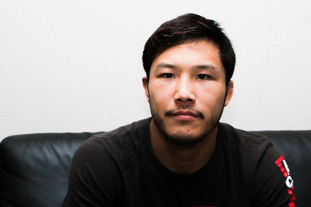 Kazuki Tokudome